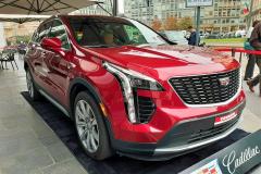 Cadillac-XT4-2019-Front