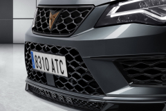 Cupra Ateca 2018 Part