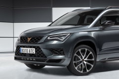Cupra Ateca 2018 Part2