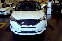 DR4 Front