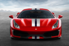 Ferrari 488 Pista 2018 Front4