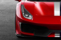 Ferrari 488 Pista 2018 Part