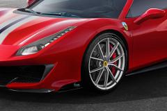 Ferrari 488 Pista 2018 Part2