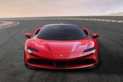 Ferrari-SF90-Stradale-Front2