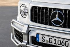 Mercedes-AMG G63 2018 Part3
