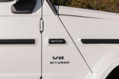 Mercedes-AMG G63 2018 Part4
