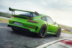 Porsche 911 GT3 RS 2018 Back2